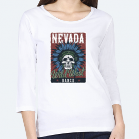 Native_Native_3 BaeLolly Women's 3/4 Sleeve T-shirt