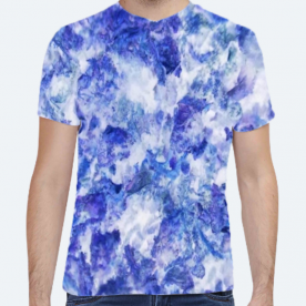 *InThaWeeds (DREAM-MYSTERY) BaeLolly Unisex All Over Printed T-shirt