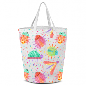 It's a Bugs life Laila All Over Print Laundry Bag