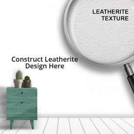 Leatherette Eco Wall Mural