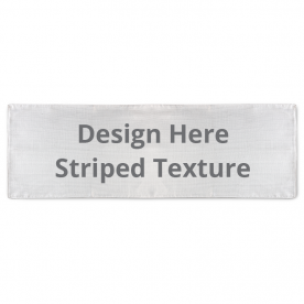 Avery Striped Table Runner