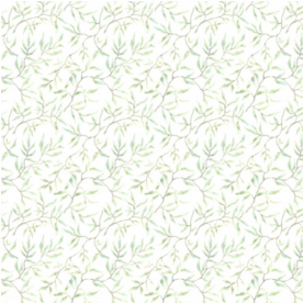 Farmhouse Collection - Olive Branches Beach Towel